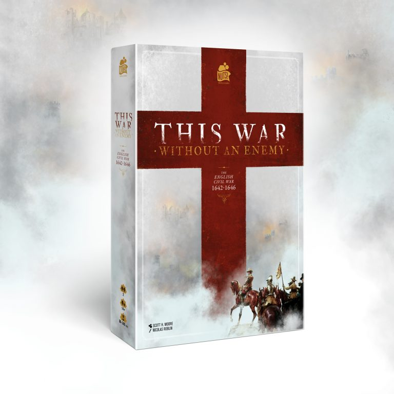 Read more about the article Interview: Scott Moore, designer of This War Without an Enemy