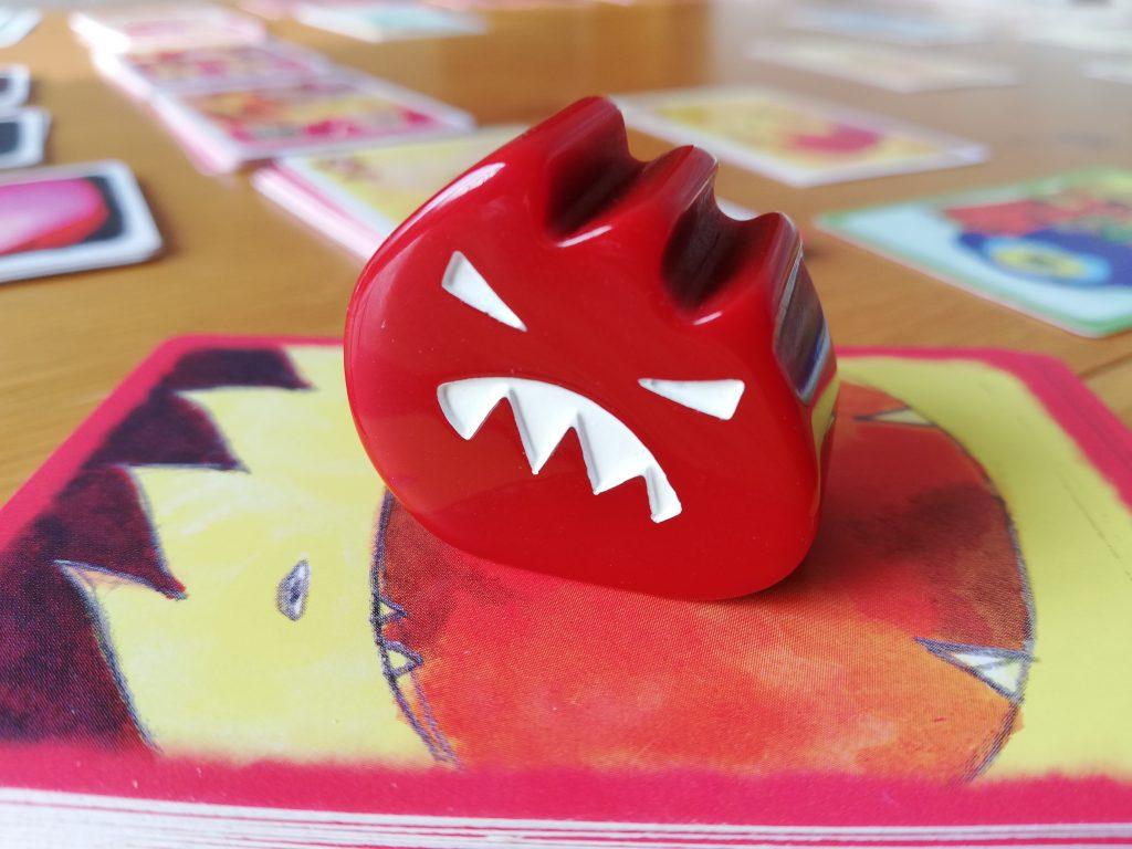 The Ravage pawn
