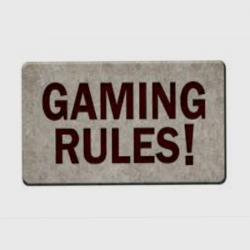 Interview: Paul Grogan, Host of Gaming Rules!