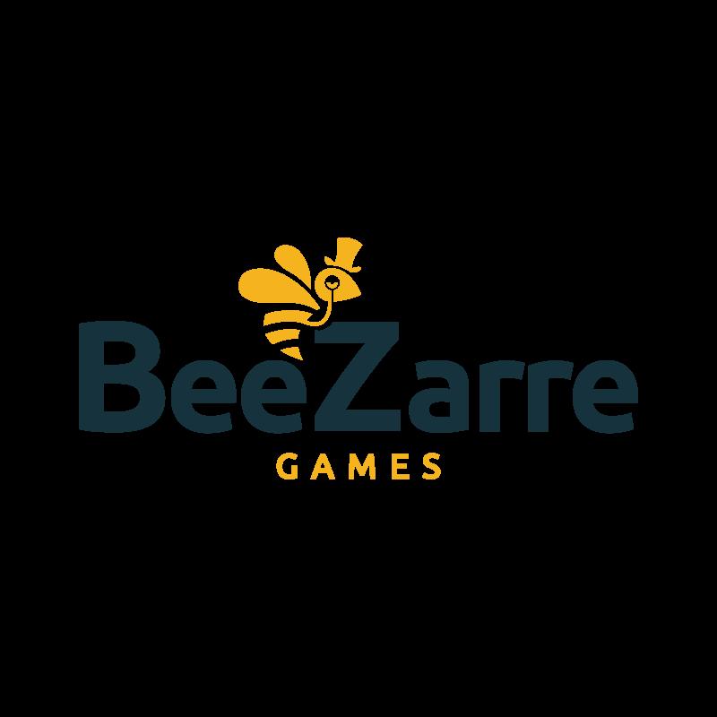 BeeZarre Logo