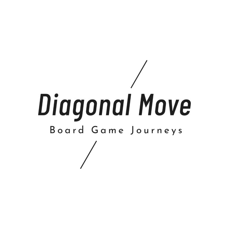 Diagonal Move Monthly Update: October 2020