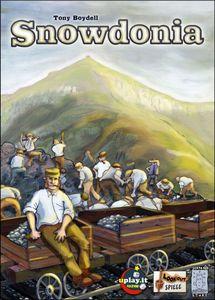 Snowdonia SSG