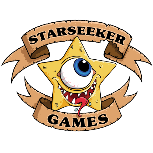 Interview: Salvo Guastella of StarSeeker Games