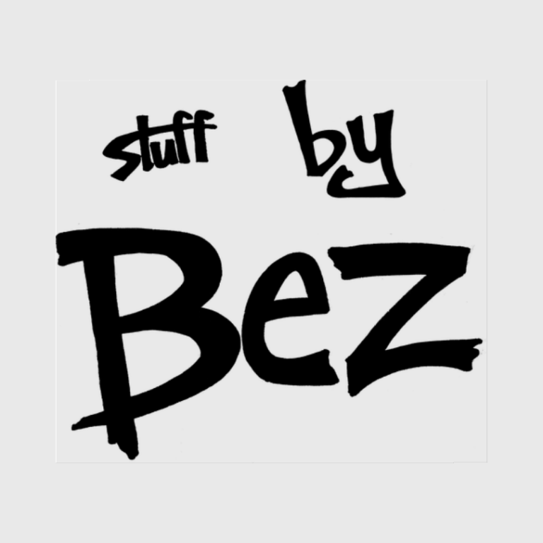 Interview: Behrooz 'Bez' Shahriari – Stuff by Bez