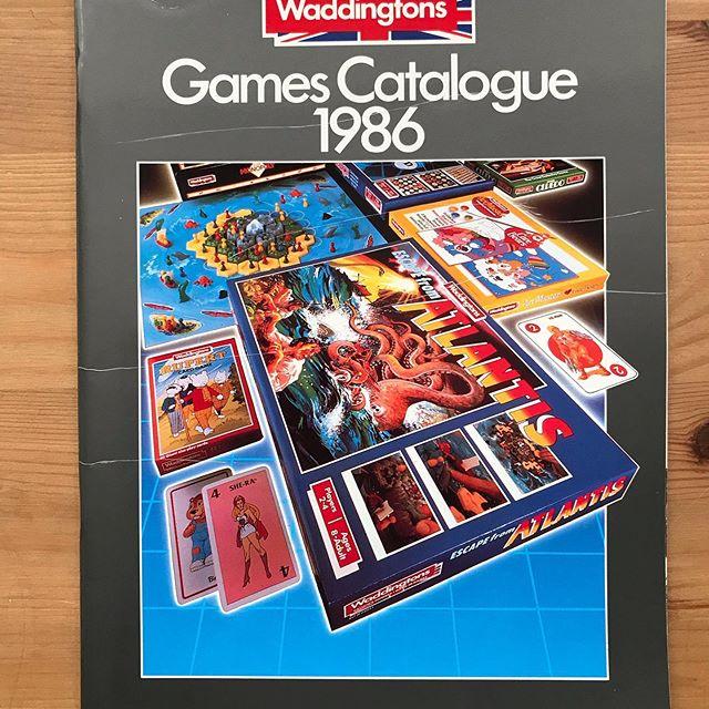 Survive catalogue picture