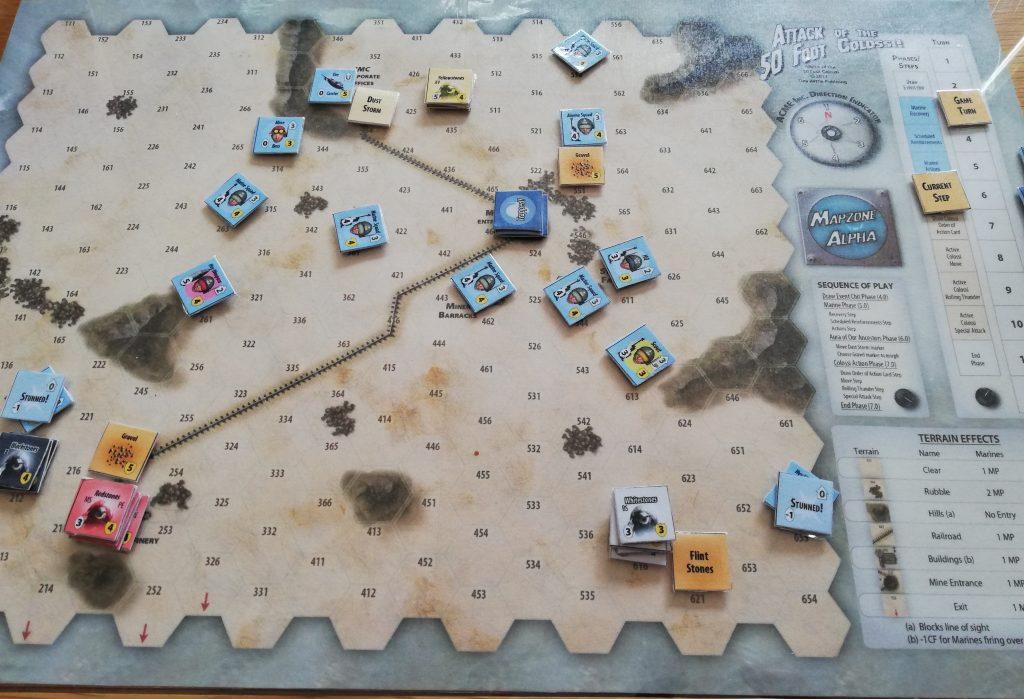 Mapzone Alpha