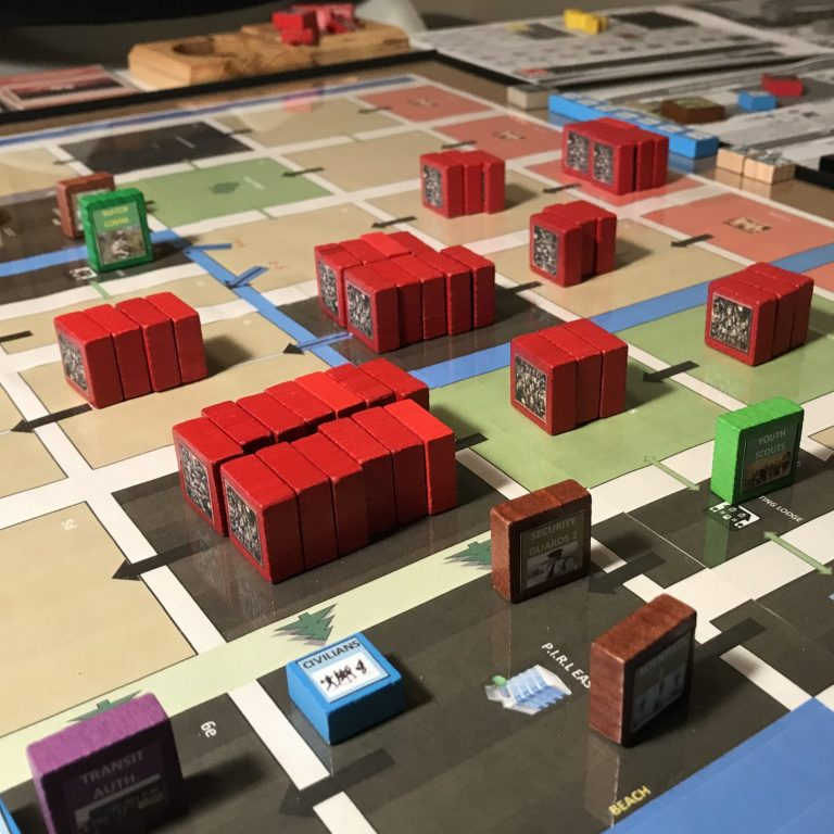 Read more about the article So you want to design a board game?