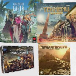 Interview: David Turczi on Complex Game Design (Part 2/2)