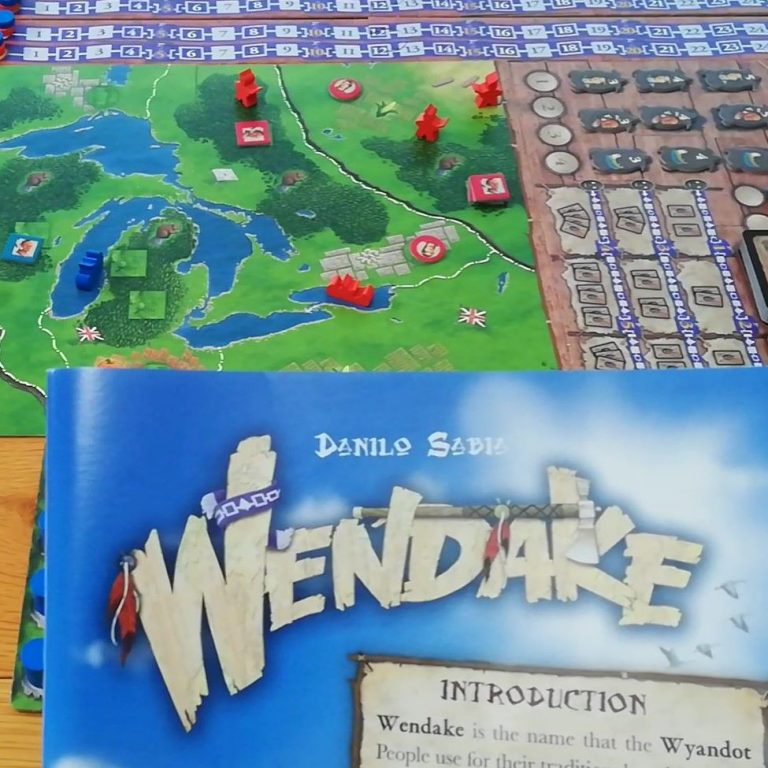 Wendake: A Quick Look Video