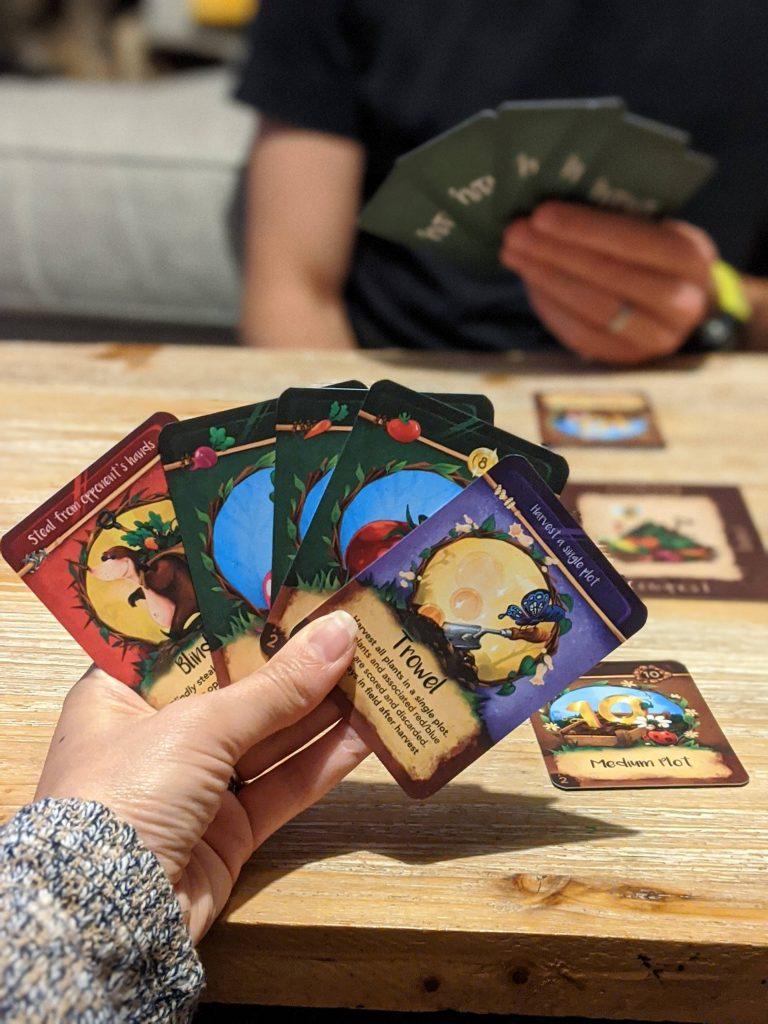 Plotalot cards