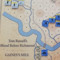 Three Cool things about…Blood Before Richmond: Gaines's Mill