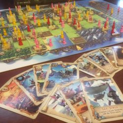 Interview: Richard Garfield, Designer of Magic: The Gathering and King of Tokyo