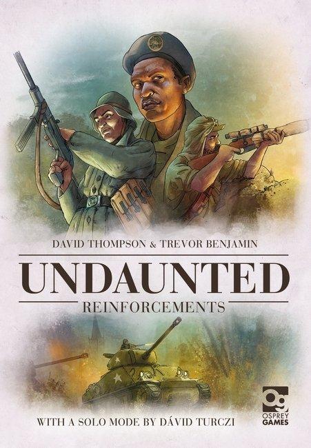 Undaunted Reinforcements