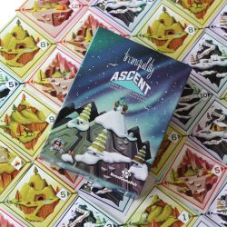 Interview: Peter Hazlewood, publisher of Tranquility & Tranquility: The Ascent